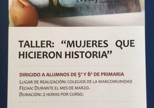 Mancomunidad De Servicios Sociales De La Vega Baja
